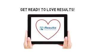 Results CRM video