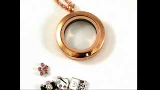 My Living Locket From Origami Owl
