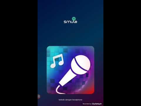 Video Cara mendapatkan VIP SMULE secara gratis untuk android