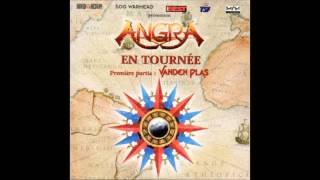 Angra - The Shaman (HQ)