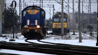 preview picture of video 'Tarnowskie Góry 2013-04-06'