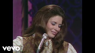 June Carter Cash – A Good Man (The Best Of The Johnny Cash TV Show)