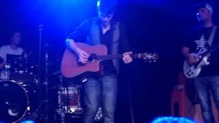 Bring me the night-Sam Tsui and Kurt Schneider Australian tour in Brisbane 2016