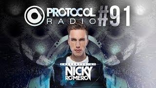 Nicky Romero - Protocol Radio 91 - 10-05-2014