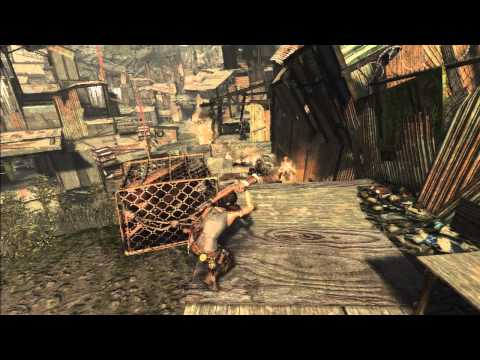 tomb raider playstation 3