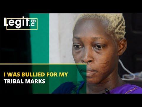 Adetutu Alabi Story: 'I Gave Up on Education Because I Was Bullied for My Tribal Marks' | Legit TV
