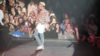 Justin Bieber- I'll Show You (Sleep Train Arena)
