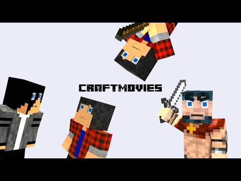 Minecraft Men - CraftMovies
