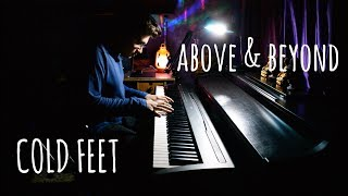 Above & Beyond   Cold Feet Feat. Justine Suissa (Piano Cover)