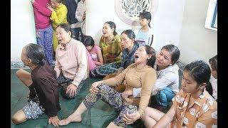 Cuộc họp kỳ lạ trong đêm đại t@ng ở thôn Lương Điền