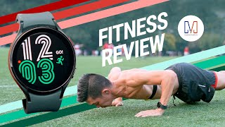 Samsung Galaxy Watch4: Ultimate Health & Fitness Review