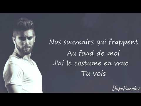 Kendji Girac - Tu Vas Manquer (Paroles)