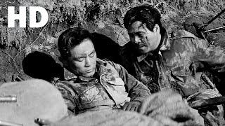 돌아오지 않는 해병(1963) / The Marines Who Never Returned  ( Dora-oji Anneun Haebyeong )