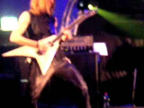 Illuminata - Stormy Sea (live in Trautmannsdorf 2009)
