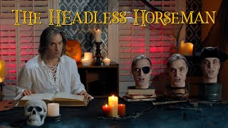 The Headless Horseman | Bass Singer Cover