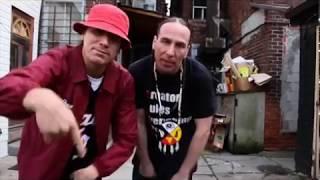 Rez Life - David Strickland Feat. Violent Ground, Drezus, Que Rock, Joey Stylez, & Hellnback