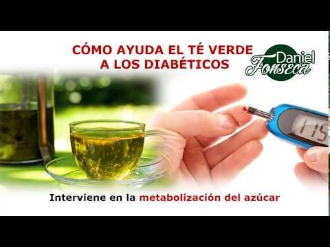 Un nuevo fármaco para el tratamiento de la diabetes