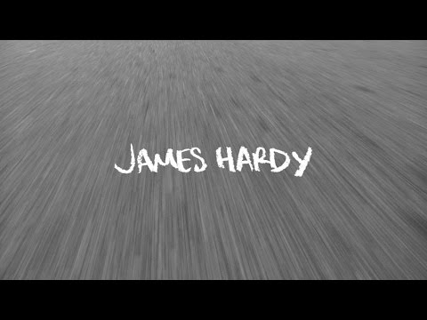 preview image for James Hardy Since Day One