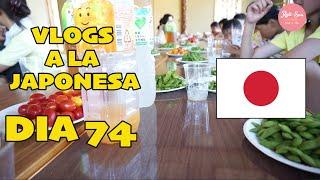 Torneo + BBQ con los Vecinos JAPON - Ruthi San ♡ 08-08-15