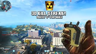 WORLD'S EASIEST NUKE in MODERN WARFARE!
