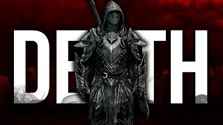 Death - Four Horsemen of the Apocalypse - Skyrim Builds