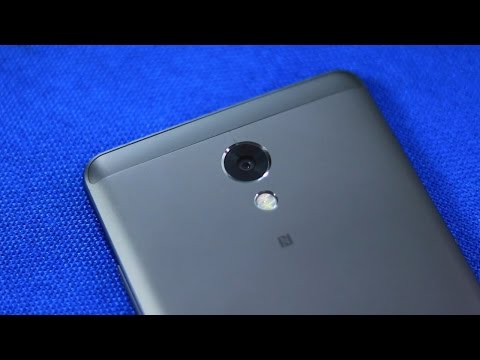 Lenovo P2 Camera Review