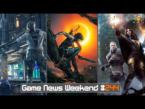 Игровые Новости — Game News Weekend #198   (DiRT 4, Battlefield 1 They Shall Not Pass, Prey)