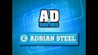 preview picture of video 'ADseries Van Shelving:  Truly Adjustable Van Shelving | Adrian Steel Official Video'