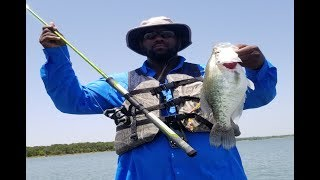Best Minnow Rig For Crappie Fishing **Watch It Work**