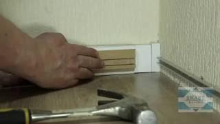 Монтажная планка Aberhof ART - видео 1