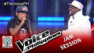 The Voice of the Philippines: Kokoi Baldo sings with Team Coaches