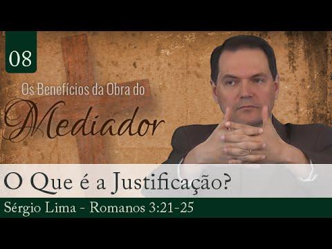 O Que é a Justificação?