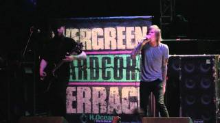 2011.03.14 Evergreen Terrace - Dogfight (Live in St. Louis)