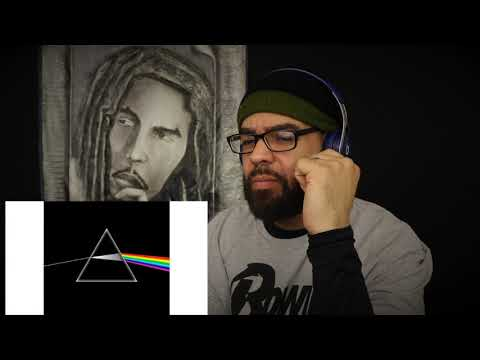 PINK FLOYD - DARKSIDE OF THE MOON FULL ALBUM REVIEW
