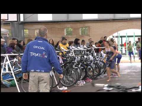 Triatlon Ansoain (1)