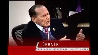 preview picture of video 'Matrimonio de Homosexuales en Colombia'