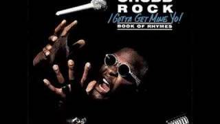 Chubb Rock - Don't Drink the Milk