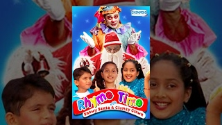 Rhyme Time - Snowy Santa And Clumsy Clown - Kids English Animation Movies