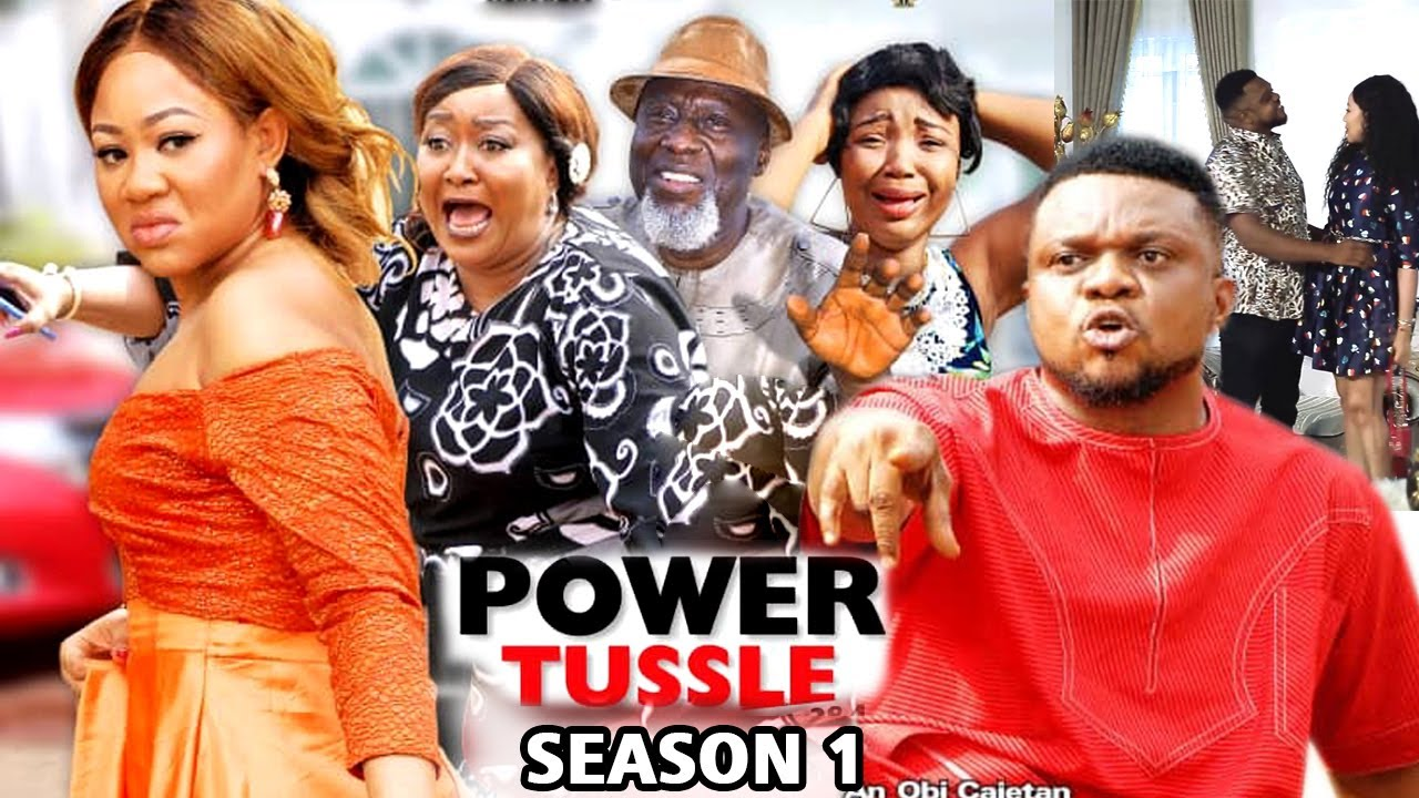 Power Tussle (2020) (Part 1)