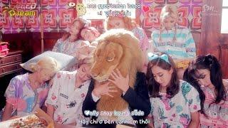 [Vietsub + Engsub + Kara] Girls