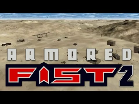 Armored Fist PC