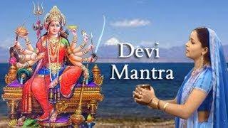 Sarva Mangal Mangalye Devi Mantra