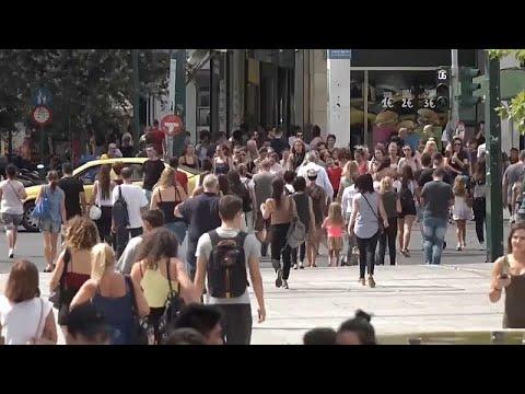 العرب اليوم - شاهد:فيروس غرب النيل يغزو اليونان
