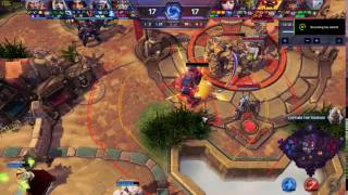 Heroes of the Storm - D.Va Play of the Game