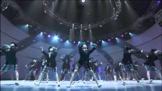SYTYCD Group Number Season 8 Episode 09 Sinnerman.avi