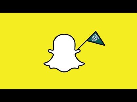 Mercyhurst Snapchat Story - Men's Hockey 2.27.16