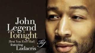 Tonight Remix John Legend Feat Tej