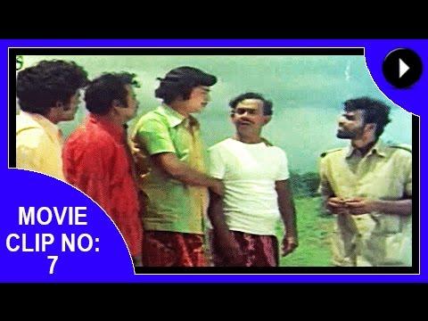 "Malayalam Movie Picnic scene | Song ""Shilpikal Nammal.."""