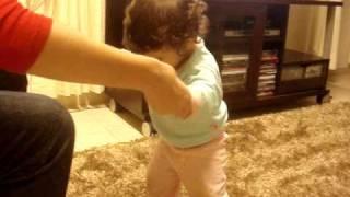 Valentina Dançando...