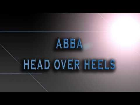 ABBA-Head Over Heels [HD AUDIO]